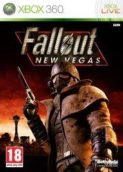 Fallout: New Vegas (Bazar/ Xbox 360)