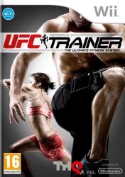 UFC Personal Trainer (Bazar/ Wii)