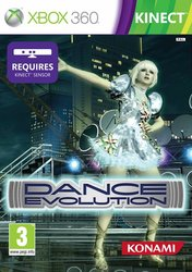 Dance Evolution (Bazar/ Xbox 360 - Kinect)