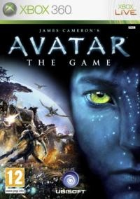 James Camerons Avatar: The Game (Bazar/ Xbox 360)