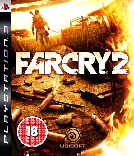 Far Cry 2 (Bazar/ PS3)