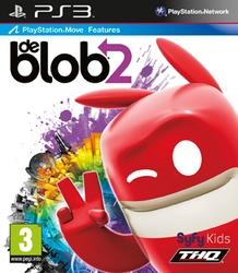 De Blob 2 (PS3 - Move)