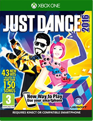 Just Dance 2016 (Bazar/ Xbox One - Kinect)