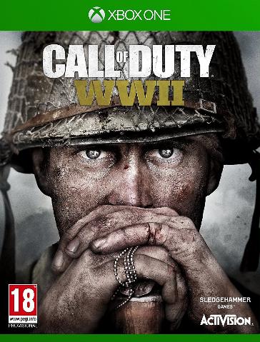 Call of Duty: WWII (Bazar/ Xbox One)