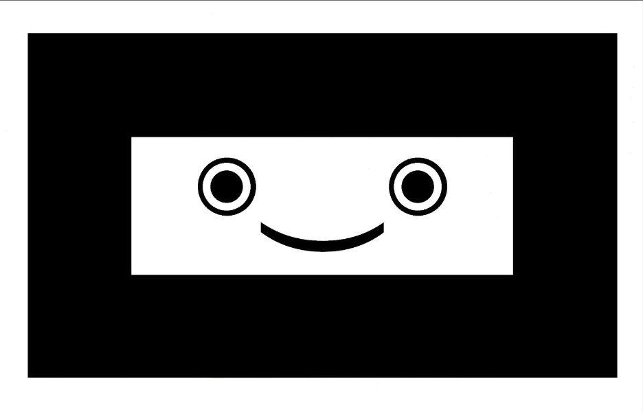 Kalibrační karta senzoru Kinect (Xbox 360 - Kinect)