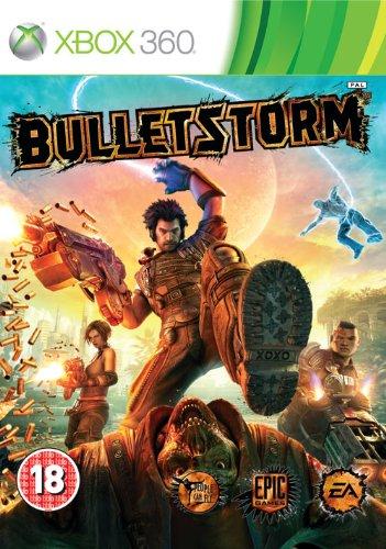 Bulletstorm (Xbox 360) - CZ