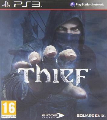Thief 4 (Bazar/ PS3)
