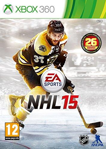 NHL 15 (Bazar/ Xbox 360)