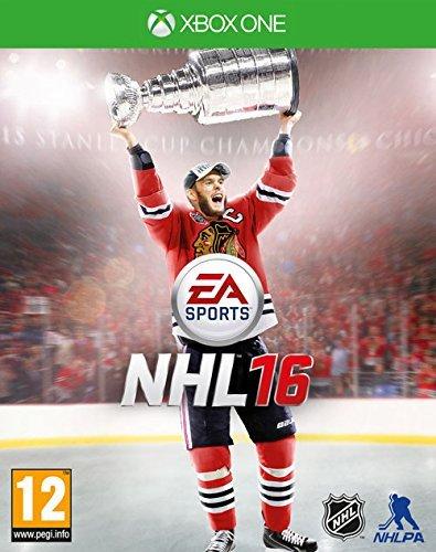 NHL 16 (Xbox One) - FR
