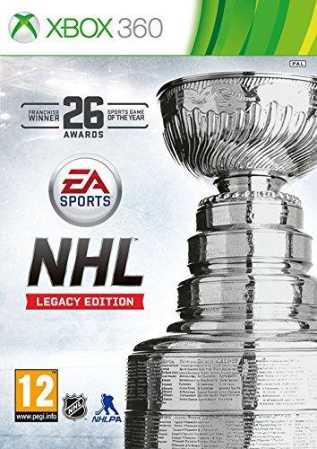 NHL 16 /Legacy Edition/ (Bazar/ Xbox 360) - EN
