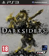Darksiders (Bazar/ PS3)