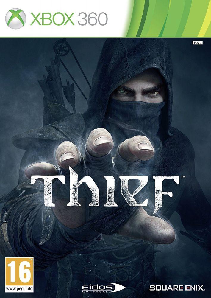 Thief 4 (Bazar/ Xbox 360)