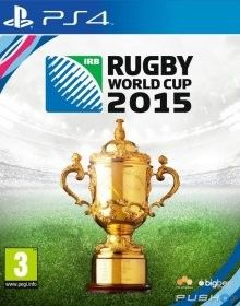 Rugby World Cup 2015 (Bazar/ PS4)