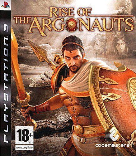 Rise of the Argonauts (Bazar/ PS3)