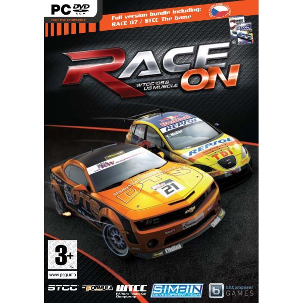 Race On (PC)