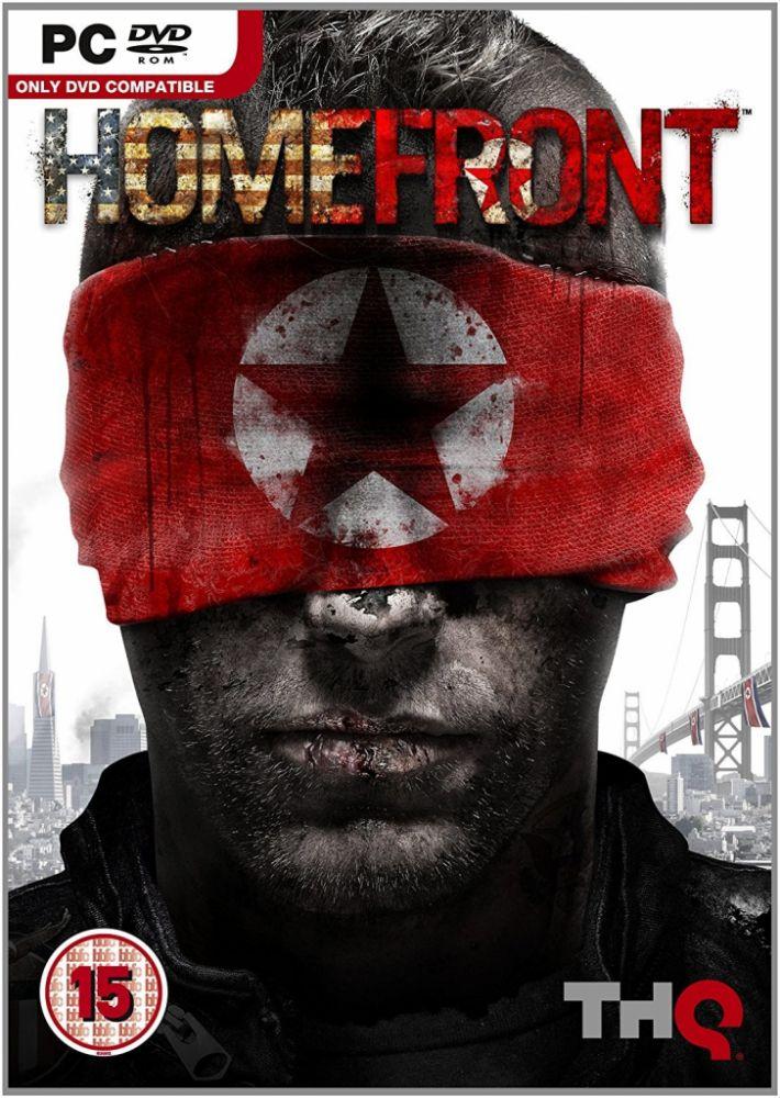 Homefront (PC) - CZ