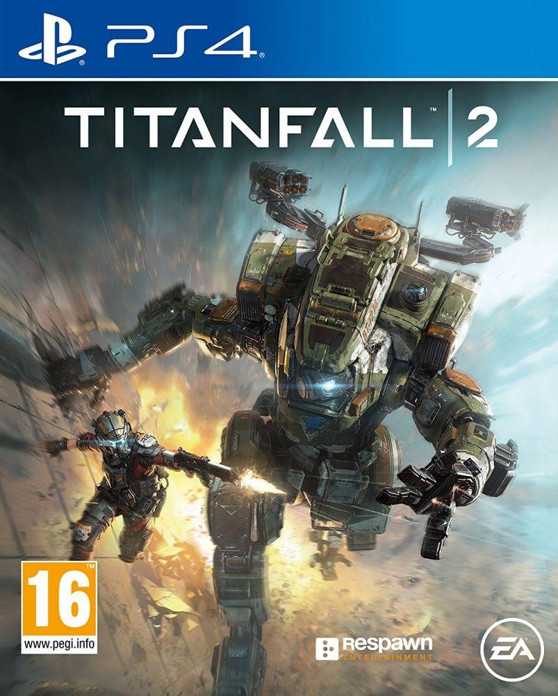Titanfall 2 (Bazar/ PS4)
