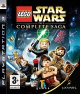 LEGO Star Wars: The Complete Saga (Bazar/ PS3)