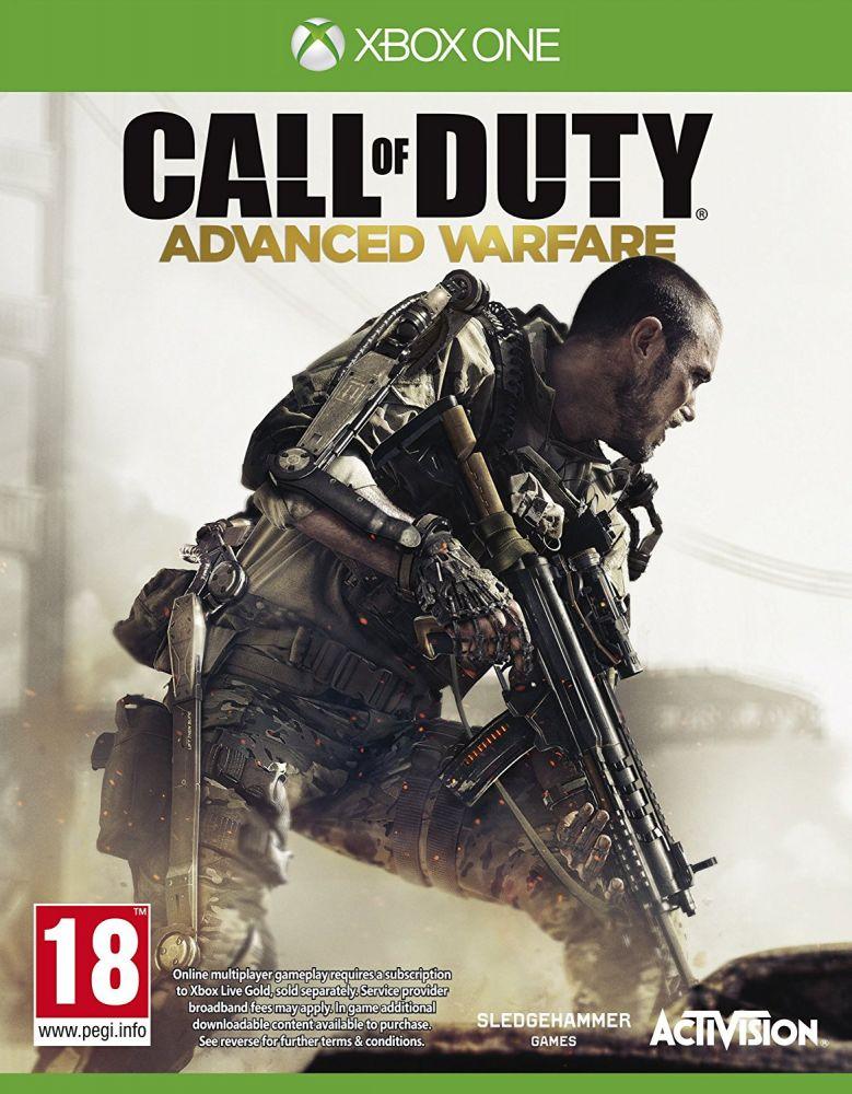 Call of Duty: Advanced Warfare (Bazar/ Xbox One)