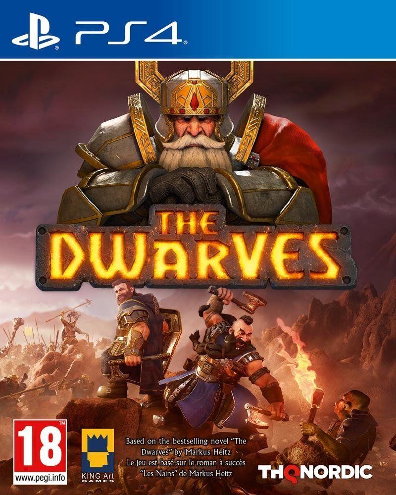 The Dwarves (PS4)