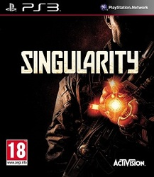 Singularity (PS3)