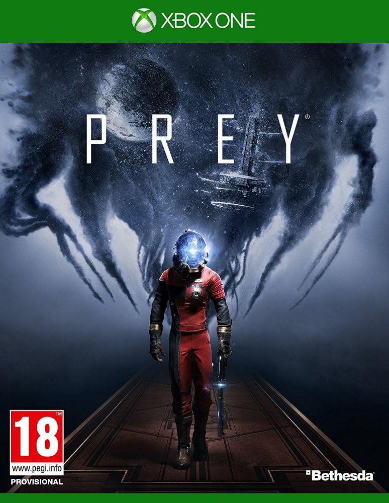 Prey (Bazar/ Xbox One)