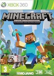 Minecraft (Bazar/ Xbox 360)