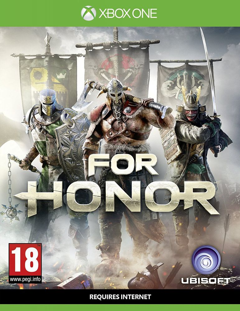 For Honor (Bazar/ Xbox One)
