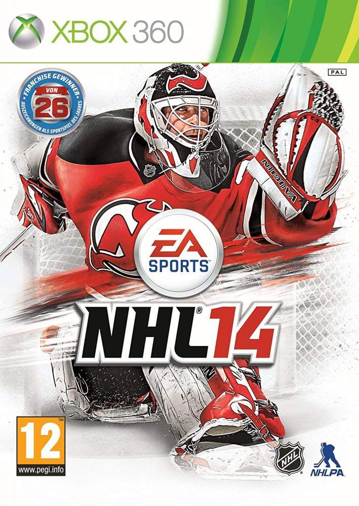 NHL 14 (Bazar/ Xbox 360)