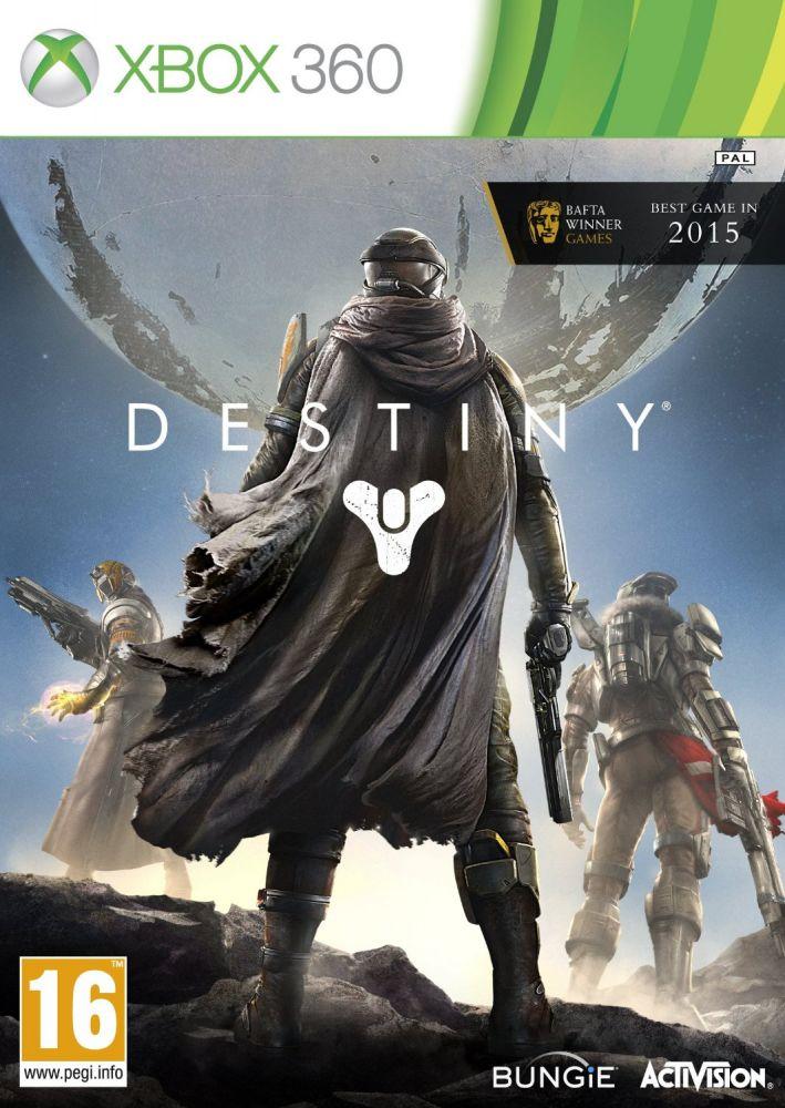 Destiny (Bazar/ Xbox 360)