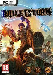 Bulletstorm (PC) - CZ