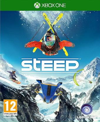 Steep (Bazar/ Xbox One)