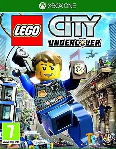 LEGO City: Undercover (Bazar/ Xbox One)