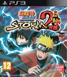 Naruto Shippuden: Ultimate Ninja Storm 2 /Platinum/ (Bazar/ PS3)