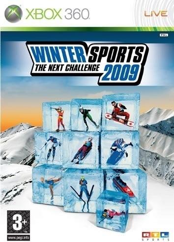 Winter Sports 2009 (Bazar/ Xbox 360)