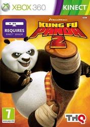 Kung Fu Panda 2 (Xbox 360 - Kinect) - FR