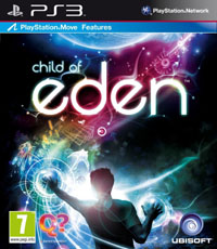 Child of Eden (PS3 - Move)