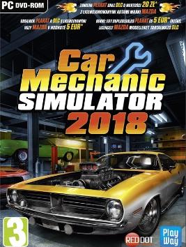 Car Mechanic Simulator 2018 (PC) - PL