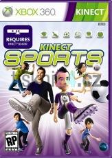 Kinect Sports (Bazar/ Xbox 360 - Kinect)