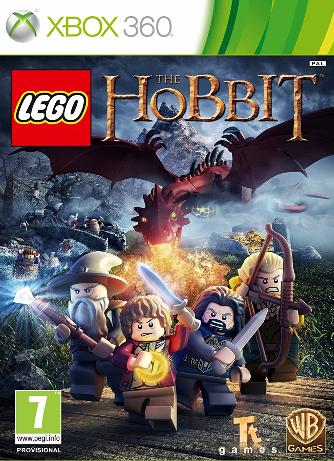 LEGO The Hobbit (Bazar/ Xbox 360)