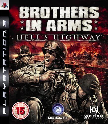Brothers In Arms Hells Highway (Bazar/ PS3) - DE