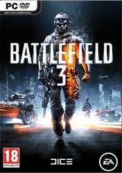 Battlefield 3 (PC) - CZ