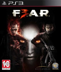 F.E.A.R. 3 (PS3) - sběratelská edice
