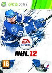 NHL 12 (Xbox 360) - CZ