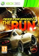 Need for Speed: The Run (Bazar/ Xbox 360)