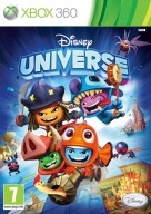 Disney Universe (Bazar/ Xbox 360)