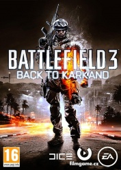 Battlefield 3: Back to Karkand (PC)