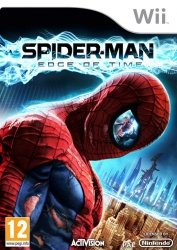 Spider-Man Edge of Time (Bazar/ Wii)