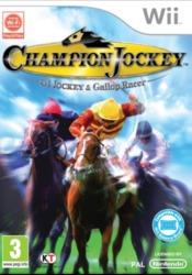 Champion Jockey: G1 Jockey & Gallop Racer (Wii)