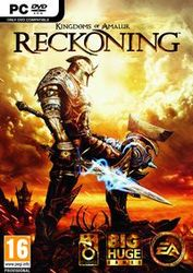 Kingdoms of Amalur: Reckoning (PC)